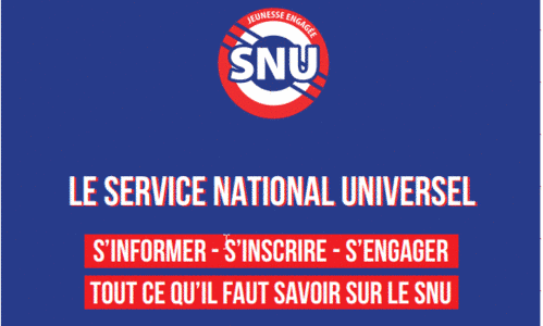 Service National Universel en Lot et-Garonne
